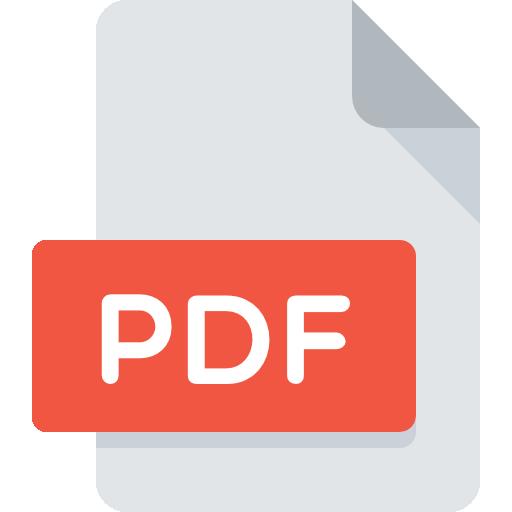 rozszerzenie pdf